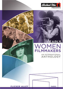 Early Women Filmmakers: An International Anthology