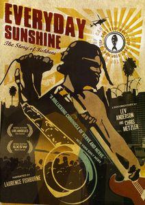 Everyday Sunshine: Story of Fishbone