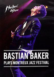Bastian Baker Plays Montreux Jazz Fest [Import]