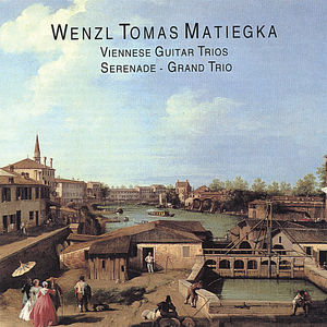 Viennese Guitar Trios