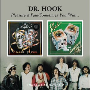 Pleasure & Pain /  Sometimes You Win [Import]