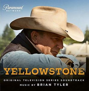 Yellowstone (Original Television Series Soundtrack)