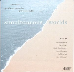 Simultaneous Worlds