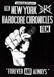 New York Hardcore Chronicles Film