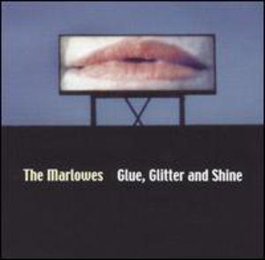 Glue, Glitter and Shine