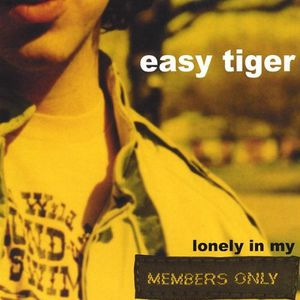 Lonely in My Members Only