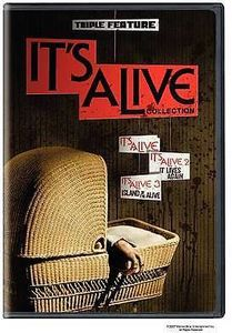 It's Alive Collection: Triple Feature