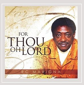 For Thou Oh Lord