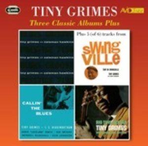 Blues Groove /  Callin' The Blues /  Big Time Guitar