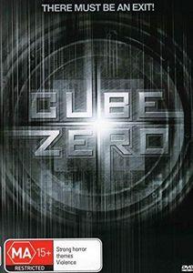Cube 3 (Zero) [Import]