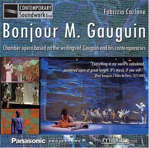 Bonjour M. Gauguin