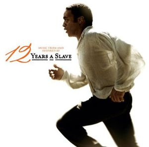 12 Years a Slave (Original Soundtrack)