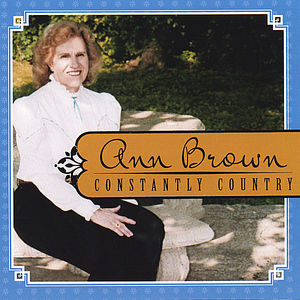 Ann Brown-Constantly Country