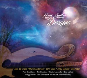Harp Guitar Dreams