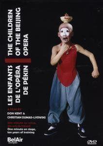 Children of Beijing Opera