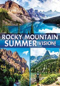 Rocky Mountain Summer