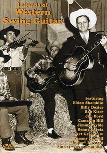 Legends of Western Swing Guitar