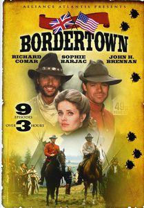 Bordertown: Volume 3