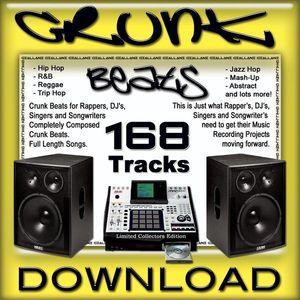 Crunk Beats