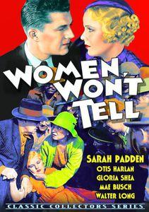 Women Wont Tell