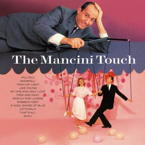Mancini Touch