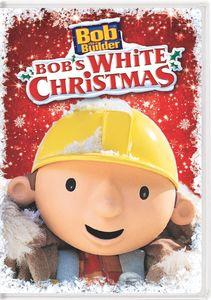 Bob the Builder: Bob's White Christmas - New Artwork