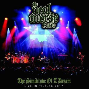 Similitude Of A Dream Live In Tilburg 2017