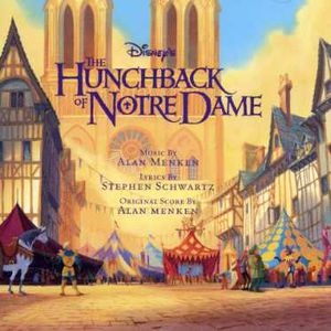 The Hunchback of Notre Dame (Original Soundtrack) [Import]
