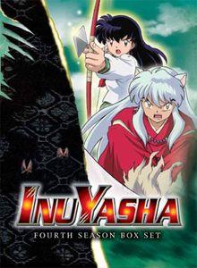 Inuyasha: Season 4