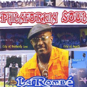 Philafornia Soul