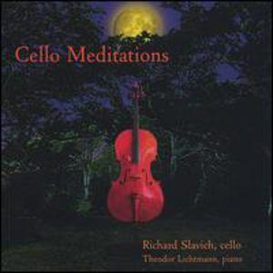 Cello Meditations