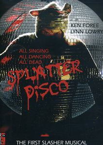 Splatter Disco