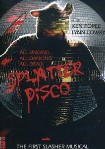 Splatter Disco