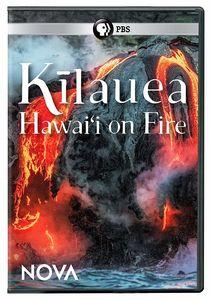 NOVA: Kilauea: Island On Fire