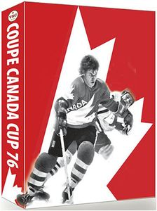 Canada Cup 1976 ( Orr Cover )
