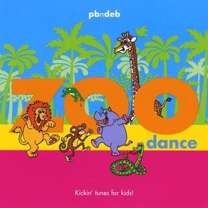 Zoo Dance