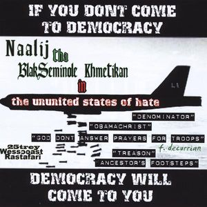 Tha Ununited States of Hate