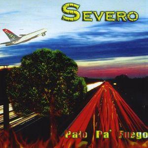 Palo Pa' Fuego