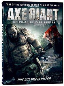 Axe Giant: Wrath of Paul Bunyan