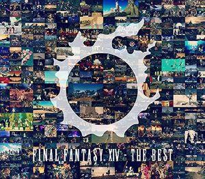 Final Fantasy Xiv: O.S.T. Best Album [Import]