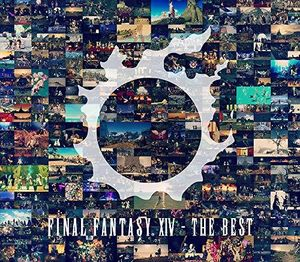 Final Fantasy Xiv: O.S.T. Best Album [Import]