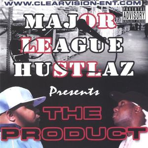 Product CD