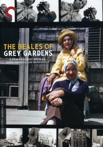 Beales of Grey Gardens (Criterion Collection)