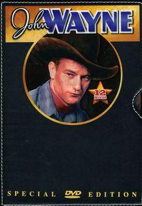 John Wayne Triple Feature Collection