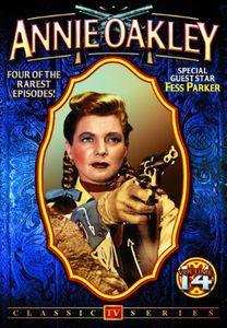 Annie Oakley: Volume 14