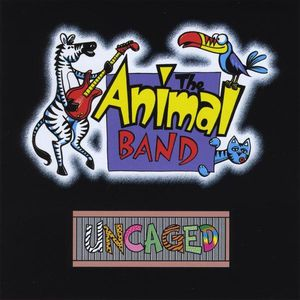 Animal Band-Uncaged