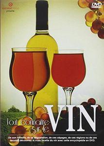 Tout Connaitre Sur Le Vin [Import]