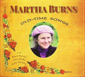 Old-Time Songs