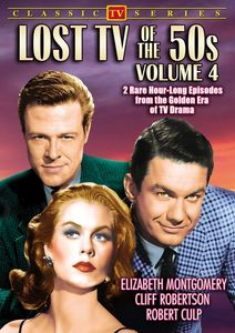 Lost TV of the 50s, Volume 4