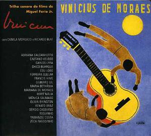 Vinicius de Moraes [Import]